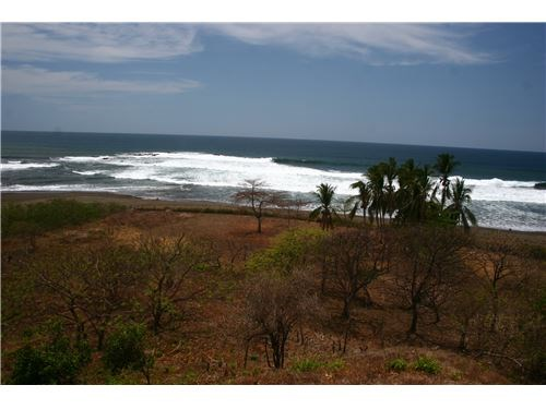 Remax real estate, Costa Rica, Nosara, Ostional Beachfront - Amazing Development Parcel
