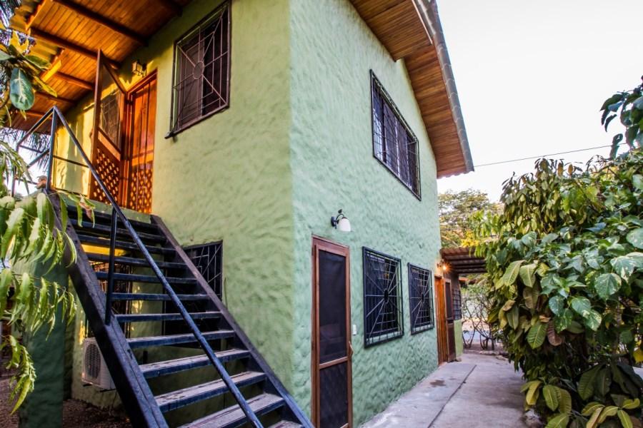 Remax real estate, Costa Rica, Nosara, The Triplex in the Heart of North Guiones
