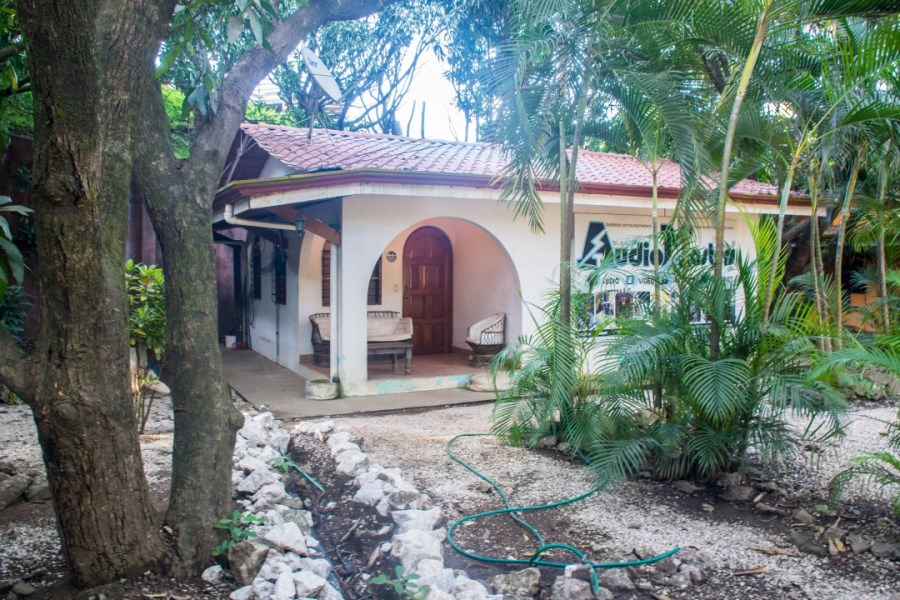 Remax real estate, Costa Rica, Nosara, Attractively Priced Home Opportunity with Mixed Use Potential
