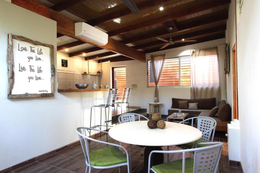 Remax real estate, Costa Rica, Nosara, Casa Shanti - North Guiones - OFF THE MARKET