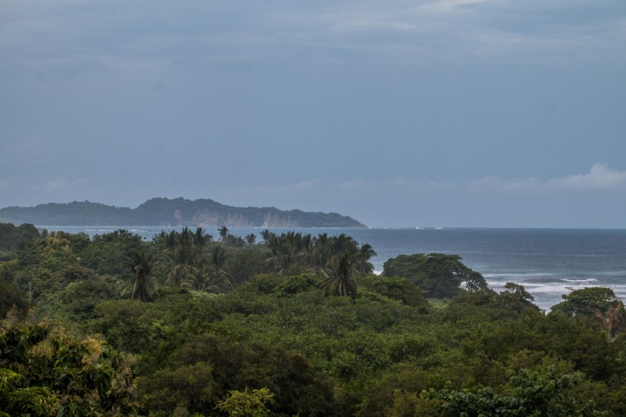 Remax real estate, Costa Rica, Nosara, Large Private Compound with Several Structures, Ocean Views, and Walking Distance to the Beach