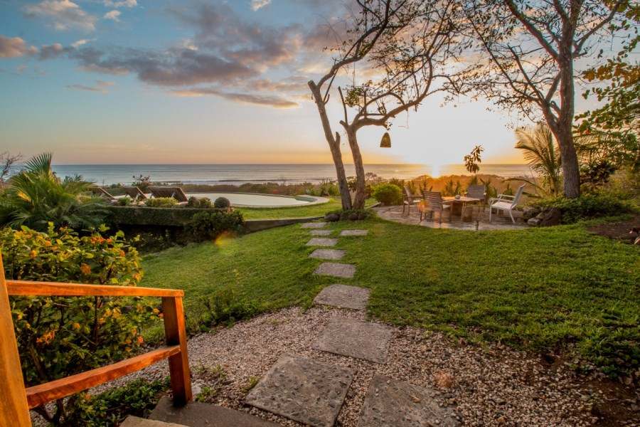 Remax real estate, Costa Rica, Nosara, Sounds of the Sea-Ostional Home with Ocean Views