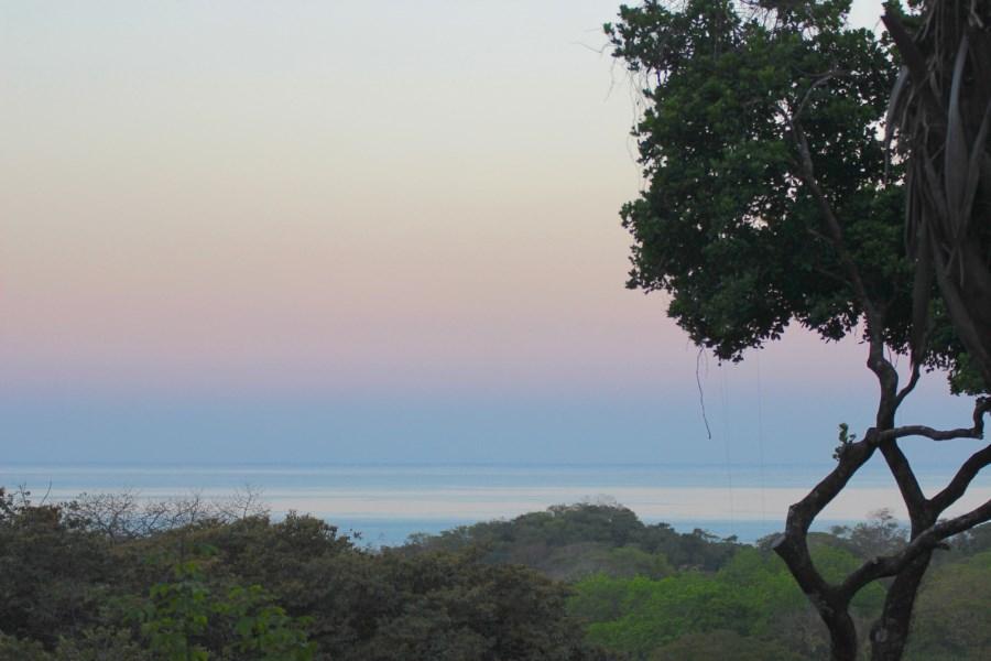 Remax real estate, Costa Rica, Nosara, Ocean View Estate Lot - Exclusive Location in Guiones - 3 Min to the Beach