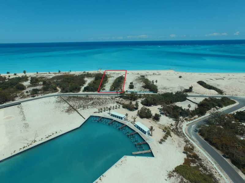 RE/MAX real estate, Turks and Caicos, Grace Bay, Luxury Beach Front Home Package