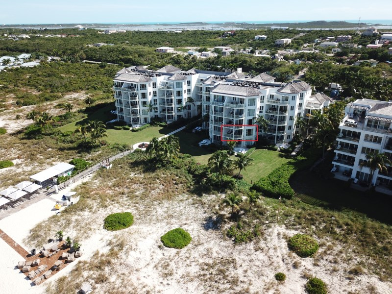 RE/MAX real estate, Turks and Caicos, Bight, West Bay Club Two bedroom Luxury Condo