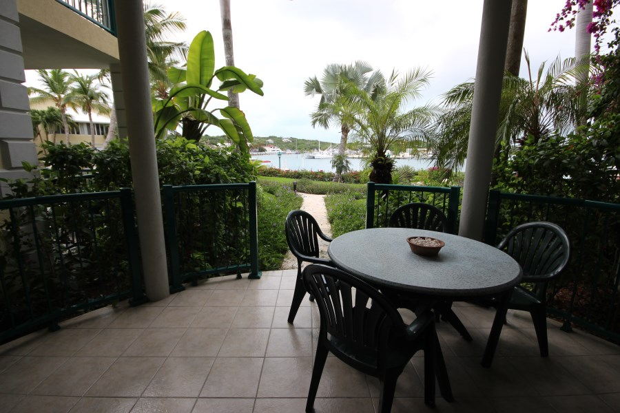 RE/MAX real estate, Turks and Caicos, Turtle Cove, Large One Bedroom Condo - The Yacht Club