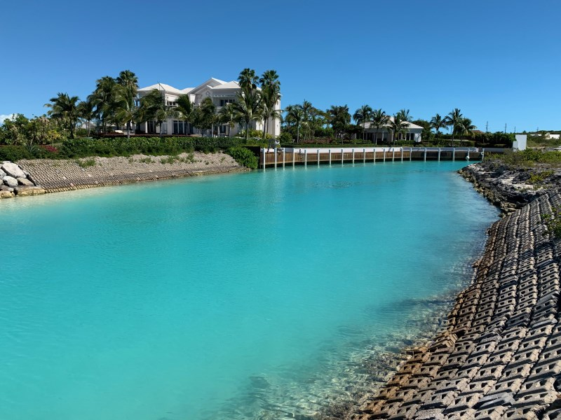 RE/MAX real estate, Turks and Caicos, Leeward, East Point Estates Luxury Estate Home # 5