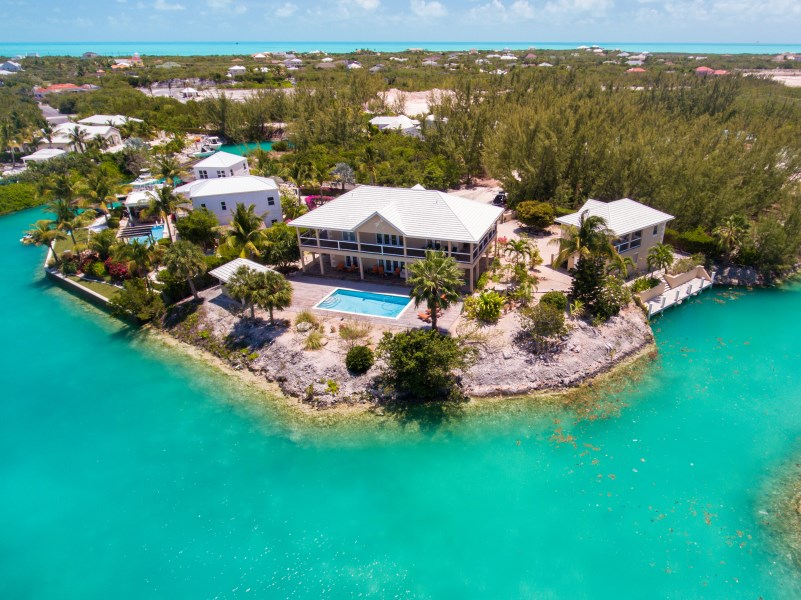 RE/MAX real estate, Turks and Caicos, Leeward, Dragonfly Landing, Leeward,  Turks and Caicos Islands