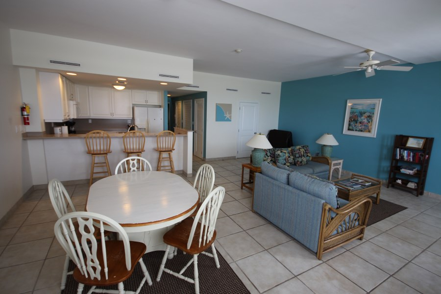 RE/MAX real estate, Turks and Caicos, Grace Bay, Two bedroom 2 1/2 bath Centrally Located Condo