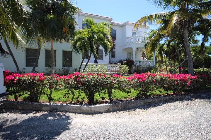RE/MAX real estate, Turks and Caicos, Bight, 5 Unit Development Property