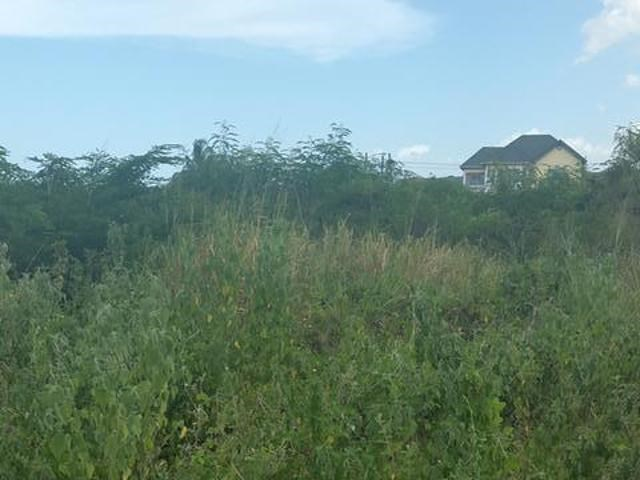 RE/MAX real estate, Jamaica, May Pen, Lovely Land for sale mls#19557