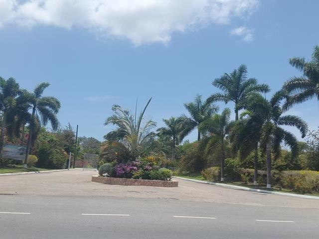 RE/MAX real estate, Jamaica, Negril, Lovely Lot For Sale mls#23292