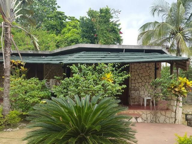 RE/MAX real estate, Jamaica, Negril, Lovely 2 bedroom 1 bath for sale mls#24295