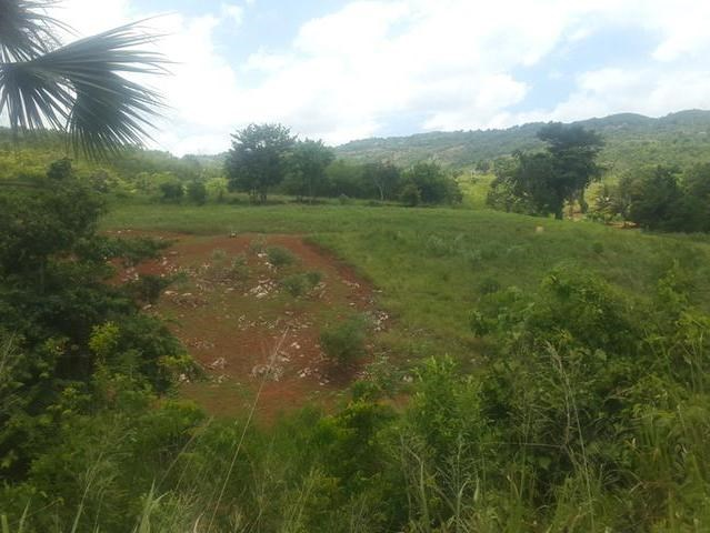 RE/MAX real estate, Jamaica, Santa Cruz, Lovely residential land for sale mls#24964