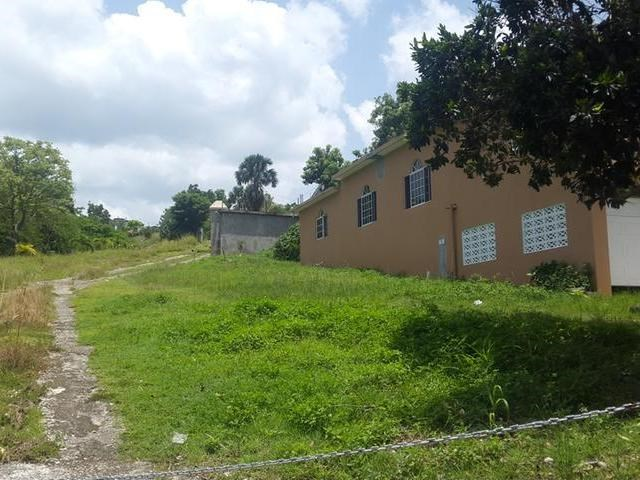 RE/MAX real estate, Jamaica, Savanna-la-Mar, Lovely residential lot for sale mls#25267