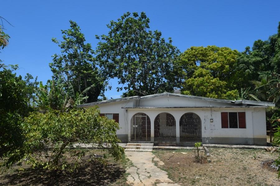 RE/MAX real estate, Jamaica, Irwin, LOT 15 IRWIN ST JAMESMLS# 31170