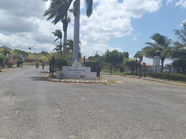 RE/MAX real estate, Jamaica, May Pen, 583 TWIN PALMS ESTATEMLS# 19207
