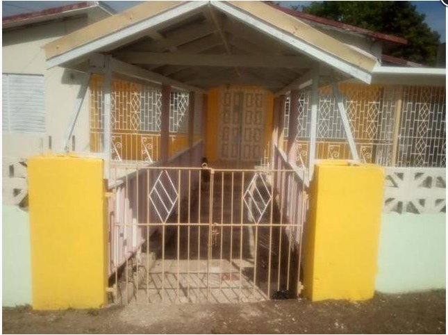 RE/MAX real estate, Jamaica, Irwin, 20 IRWIN, ST. JAMES MLS# 33101