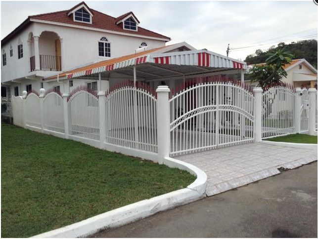RE/MAX real estate, Jamaica, Angels, Lot 133 ANGELS ESTATE PHASE 1, MLS#  35476