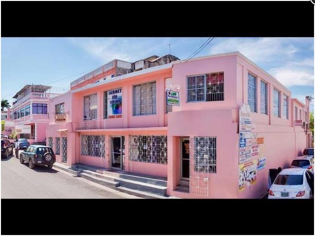 RE/MAX real estate, Jamaica, Montego Bay, 35 CHURCH STREET, MONTEGO BAY MLS# 35849