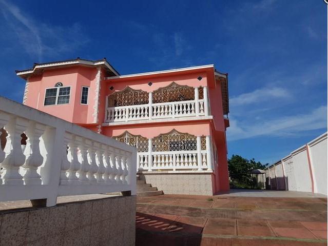 RE/MAX real estate, Jamaica, Spot Valley, RHYNE PARK ESTATE MLS# 33325