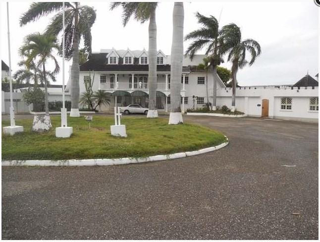 RE/MAX real estate, Jamaica, Montego Bay, SEA CASTLES, ROSE HALL MLS# 35947