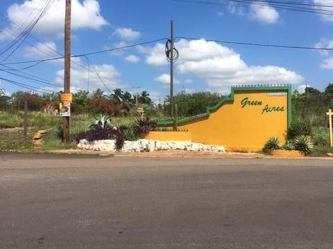 RE/MAX real estate, Jamaica, Spanish Town, Residential Lot, Green Acres MLS# 35533