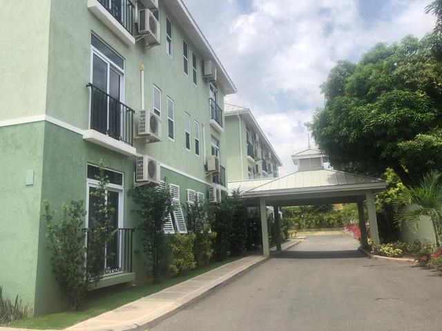 RE/MAX real estate, Jamaica, Kingston 10, Apartment For Rent MLS# 36740