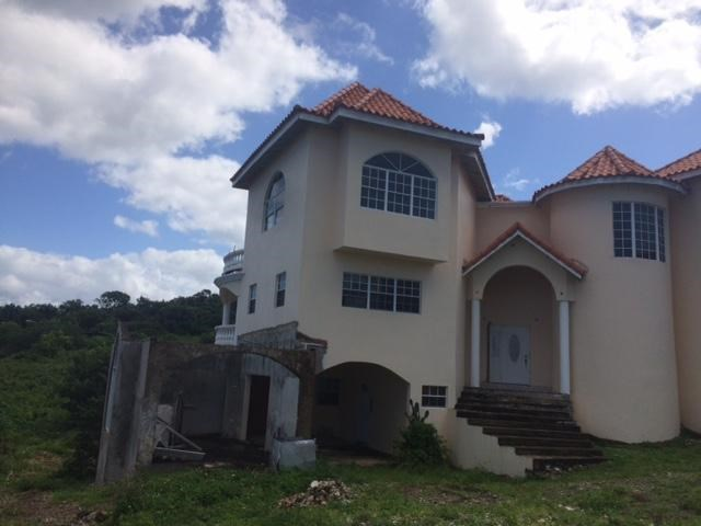 RE/MAX real estate, Jamaica, Falmouth, GREENSIDE, TRELAWNY MLS#36117