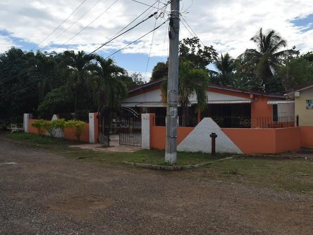 RE/MAX real estate, Jamaica, May Pen, 40 WEST PARK AVENUE MLS# 33473