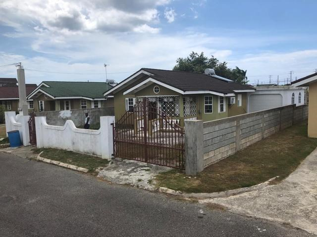 RE/MAX real estate, Jamaica, Falmouth, LOT 104 STONEBROOK VISTA MLS# 36998