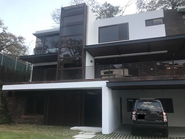 Remax real estate, Guatemala, Guatemala City, ALQUILO HERMOSA CASA EN PROYECTO EXCLUSIVO ACANTOS DE CAYALA ZONA 16
