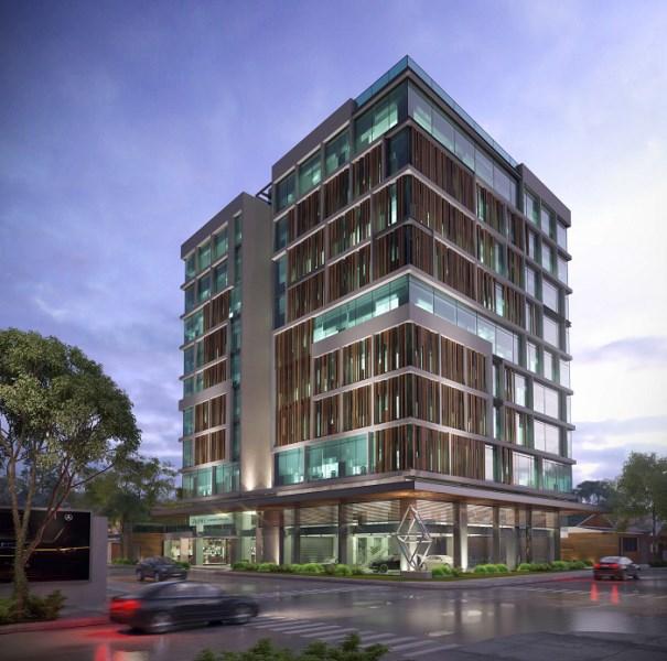 Remax real estate, Guatemala, Guatemala City, ALQUILER DE LOCALES COMERCIALES EN EXCLUSIVO CENTRO DE NEGOCIOS ZONA 10