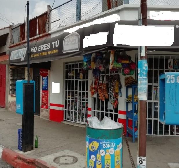 Remax real estate, Guatemala, Guatemala City, CASA DE ESQUINA EN VENTA PARA REMODELAR EN COLONIA CARABANCHEL ZONA 11, IDEAL PARA VIVIENDA, OFICINAS O COMERCIO.