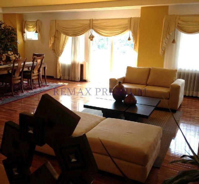 Remax real estate, Guatemala, Guatemala City, VENDO AMPLIO APARTAMENTO CON TERRAZA EN ZONA 14 DE 3 DORMITORIOS