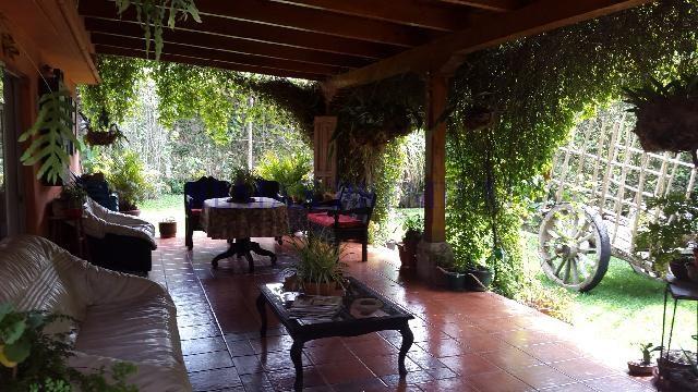 Remax real estate, Guatemala, Guatemala City, VENDO CASA EN KM. 16 CARRETERA A EL SALVADOR CON BONITO JARDIN Y AMPLIO TERRENO