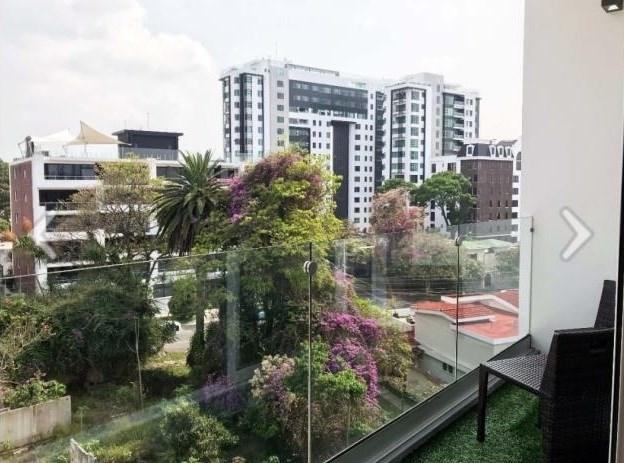 Remax real estate, Guatemala, Guatemala City, VENDO APARTAMENTO ZONA 15 LINDO DE DOS DORMITORIOS