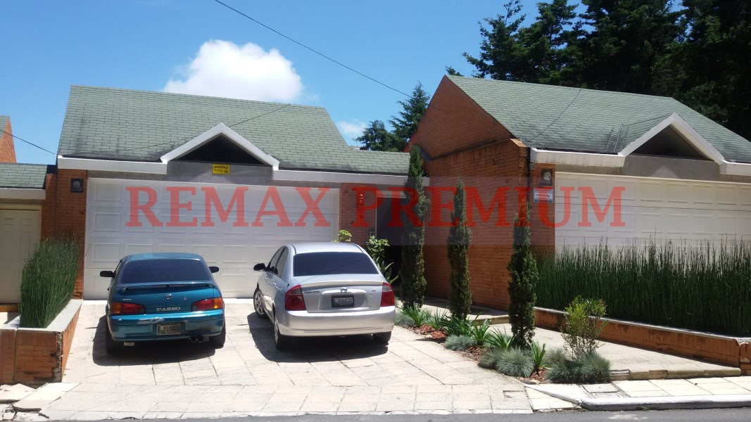 Remax real estate, Guatemala, Road to El Salvador, PRECIOSA CASA EN VENTA EN MONTEBELLO II KM. 9.5 CARRETERA AL SALVADOR