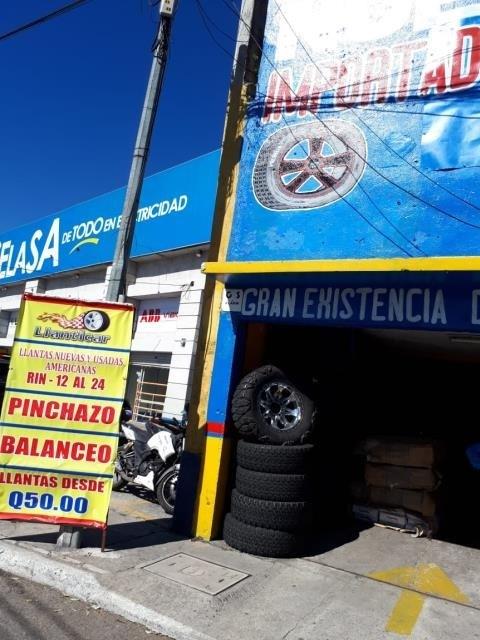 Remax real estate, Guatemala, Zona 11, ALQUILO BODEGA ZONA 11 SOBRE CALZADA AGUILAR BATRES