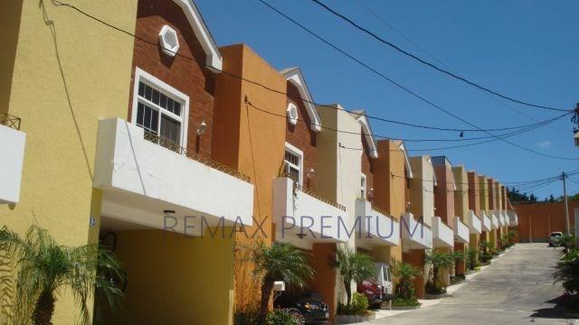 Remax real estate, Guatemala, Guatemala City, VENDO BONITA CASA EN SAN CRISTOBAL