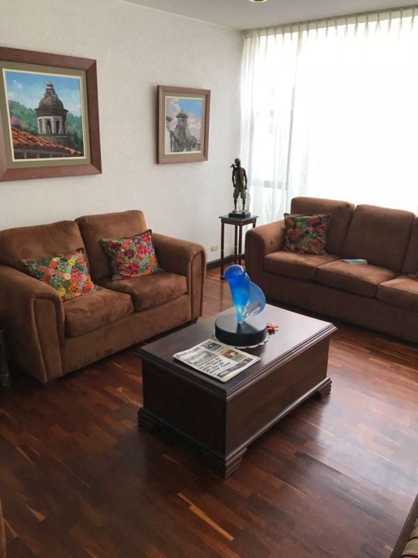 Remax real estate, Guatemala, Guatemala City, ALQUILER DE CASA EN CONDOMINIO ZONA 15 CON 3 DORMITORIOS