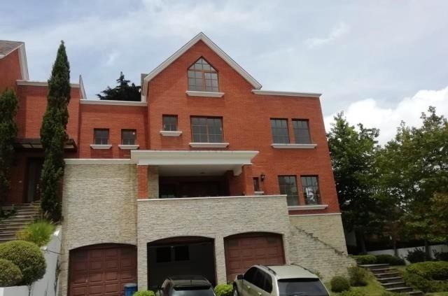 Remax real estate, Guatemala, Guatemala City, VENDO CASA CARRETERA A EL SALVADOR KM 14.1 DE CINCO DORMITORIOS Y DORMITORIO DE SERVICIO