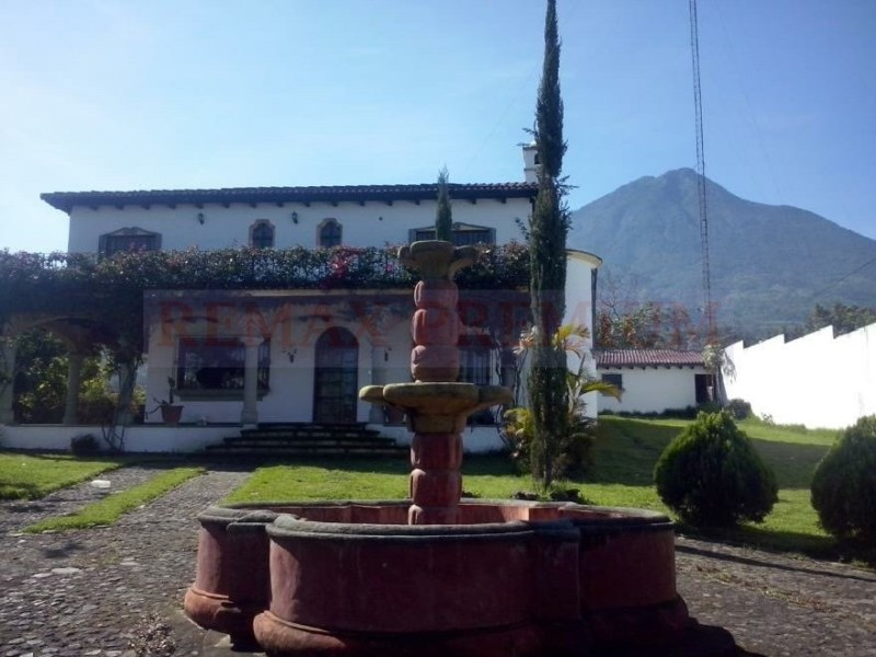 Remax real estate, Guatemala, La Antigua Guatemala, VENTA DE LINDA CASA EN SAN PEDRO ANTIGUA GUATEMALA