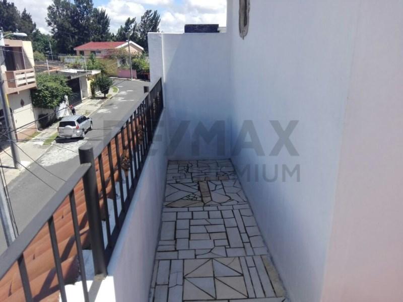 Remax real estate, Guatemala, Guatemala City, VENDO CASA EN PRADOS DE MONTE MARIA ZONA 12 CON 4 DORMITORIOS