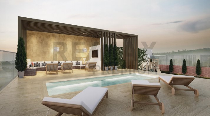 Remax real estate, Guatemala, Guatemala City, VENTA DE APARTAMENTO EN EXCLUSIVO EDIFICIO DE 3 DORMITORIOS CON BALCÓN EN ZONA 15