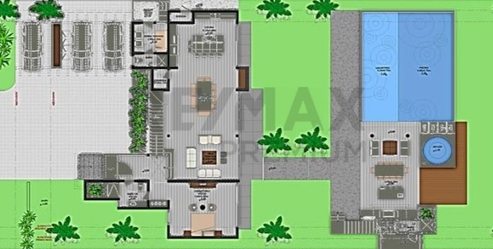Remax real estate, Guatemala, Guatemala City, VENTA DE HERMOSA CASA EN JUAN GAVIOTA  FRENTE AL CANAL
