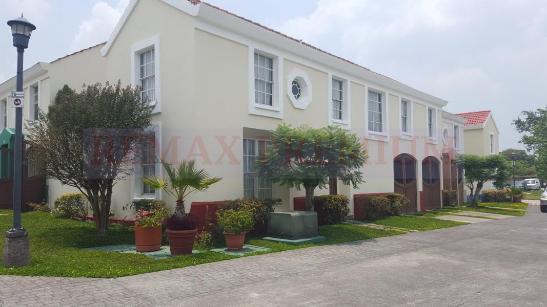 Remax real estate, Guatemala, Guatemala City, ALQUILER DE BONITA CASA TIPO VICTORIA EN CONDADO NARANJO