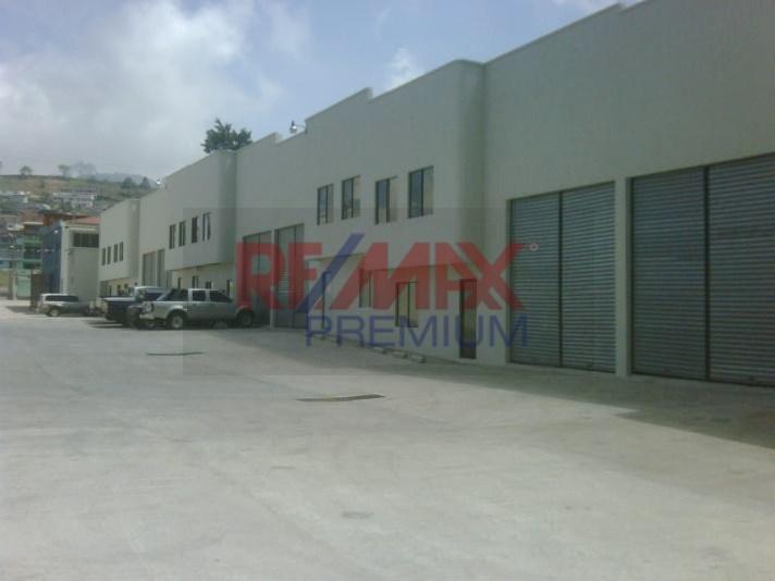 Remax real estate, Guatemala, Guatemala City, ALQUILO OFIBODEGA EN QUETZALTENANGO
