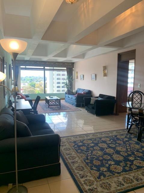 Remax real estate, Guatemala, Guatemala City, ALQUILO APARTAMENTO ZONA 09 AMUEBLADO Y EQUIPADO DE DOS DORMITORIOS