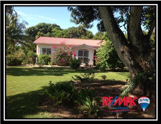 Remax real estate, Belize, Stann Creek, H3674 - Hummingbird Estates